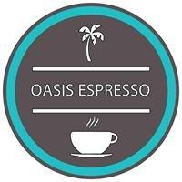 Oasis Espresso