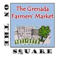 The Grenada, MS Farmers' Market