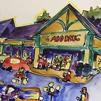 ADD Drug Store