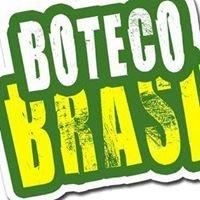 Boteco Brasileiro Lotado