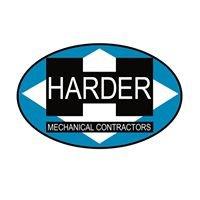 Harder Mechanical Contractors