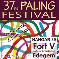 Palingfestival Edegem