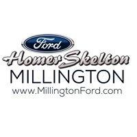 Homer Skelton Ford of Millington, TN