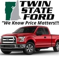 Twin State Ford