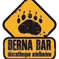 Bernabar
