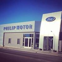 Philip Motor