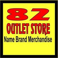 82 Outlet Store