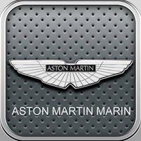 Aston Martin Marin