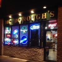 McDonough's Liquors