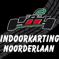 Indoorkarting Antwerpen Noorderlaan