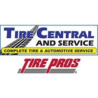 Tire Central and Service Tire Pros of College Park
