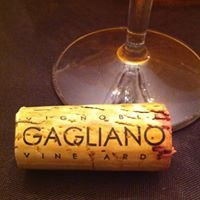 Vignoble Gagliano Vineyards