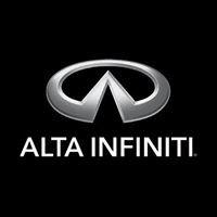 Alta Infiniti