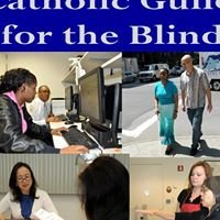 Catholic Guild for the Blind