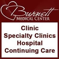 Burnett Medical Center