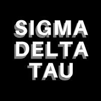 Sigma Delta Tau - Gamma Chi Chapter
