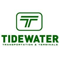 Tidewater Transportation and Terminals