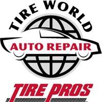 Tire World Auto Repair Tire Pros