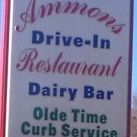Ammon's Drive Inn & Dairy Bar