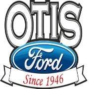 Otis Ford