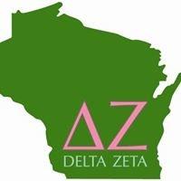 Wisconsin Delta Zetas