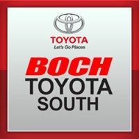 Boch Toyota South