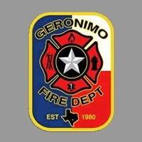 Geronimo Volunteer Fire Department