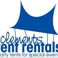 Clements Tent Rentals