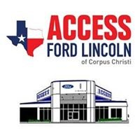 Access Ford Lincoln