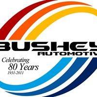 Bushey Automotive