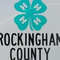 Rockingham County 4-H