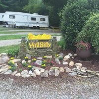 Hillbilly Campground