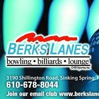 Berks Lanes