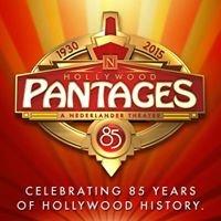 Pantages Group Sales
