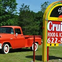 The Cruisin' 50's Diner