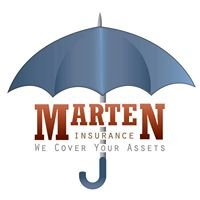 Marten Insurance Inc.