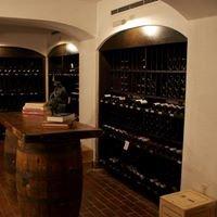 Monmouth Bottle Shop Wine Cellar