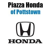 Piazza Honda of Pottstown