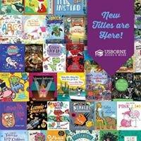 Sarah Zink - Usborne Books & More Educational Consultant