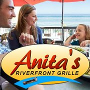 Anita's River Front Grille in Marine City