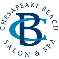 CB Salon & Spa