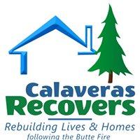 Calaveras Recovers