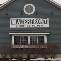 The Waterfront Pub and Grill