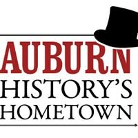 Auburn's Historic & Cultural Sites Commission