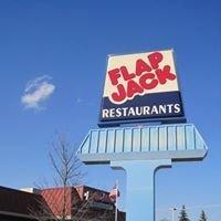 Flap Jack DeWitt