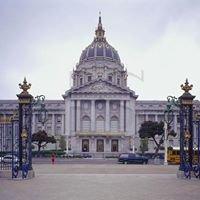 Office Of The Mayor, San Francisco City Hall