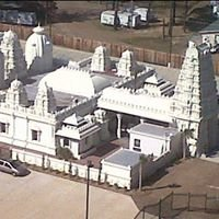 Hindu Temple Society of Mississippi