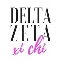 Delta Zeta RMU