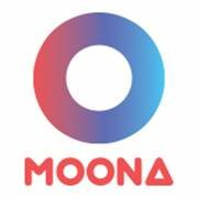 Moona - a Space for Change