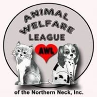 Animal Welfare League of the Northern Neck